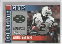 Willis McGahee