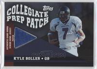 Kyle Boller /25