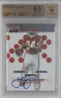 Larry Johnson /999 [BGS 9.5 GEM MINT]