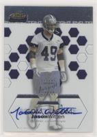 Jason Witten [Noted] #/999