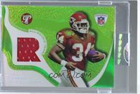 Larry Johnson /25 [ENCASED]