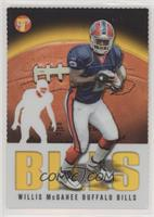 Willis McGahee #/75