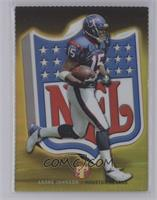 Andre Johnson /50 [Near Mint‑Mint]