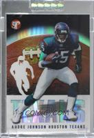 Andre Johnson [Uncirculated] #/1,449