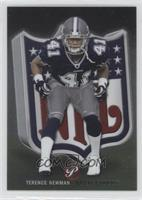 Terence Newman #/1,499