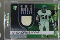 Brian Urlacher [Uncirculated] #/25