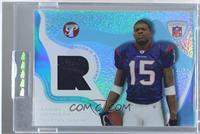 Andre Johnson /25 [ENCASED]