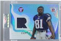 Bethel Johnson /25 [ENCASED]
