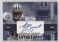 Antonio Bryant /100