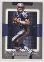 Tom Brady #/2,350