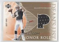 Carson Palmer [Noted] #/25