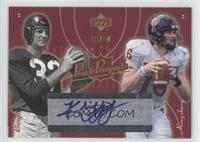 Kliff Kingsbury, Sammy Baugh /50