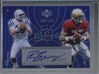 Brian St. Pierre, Peyton Manning /500