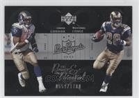 Marshall Faulk, Lamar Gordon /1700