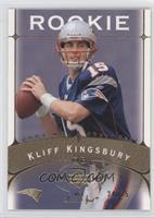 Kliff Kingsbury /25