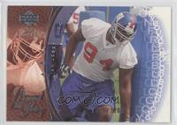 William Joseph #/1,500