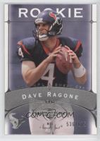 Dave Ragone /675