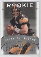 Brian St. Pierre #/675