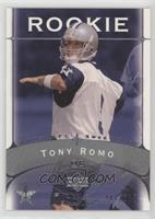 Tony Romo #/675