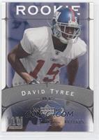 David Tyree #/675