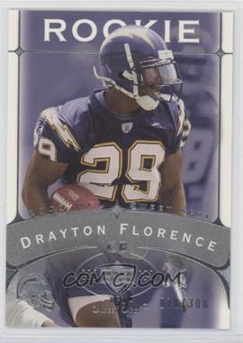 2003 Upper Deck Sweet Spot - [Base] #203 - Drayton Florence /300