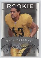 Troy Polamalu /300