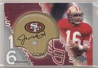 Joe Montana [EX to NM]