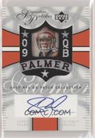 Carson Palmer [Noted]