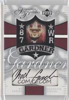 Rod Gardner