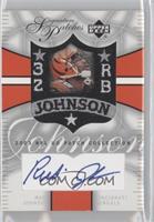 Rudi Johnson