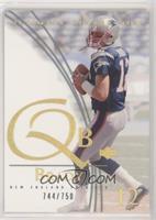 Tom Brady #/750