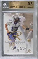 Tony Romo [BGS 9.5 GEM MINT] #/750