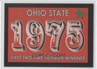 Ohio State Buckeyes Team