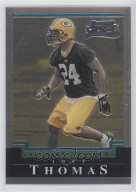 2004 Bowman Chrome - [Base] #213 - Joey Thomas