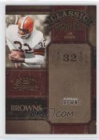 Jim Brown /1000