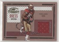 Terrell Owens #107/250
