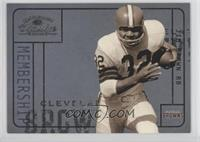 Jim Brown /1000
