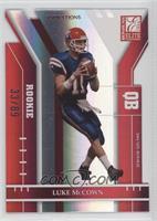 Luke McCown /93