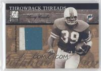 Larry Csonka, Ricky Williams /25