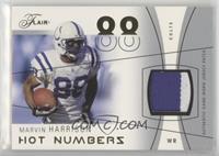 Marvin Harrison #/88
