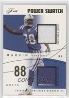 Marvin Harrison [NoneNoted] #/88