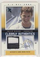 Philip Rivers /6