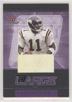 Daunte Culpepper [EX to NM] #/35