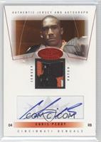 Chris Perry #/50