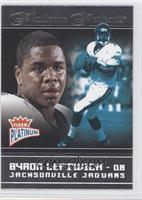 Byron Leftwich
