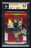 Larry Fitzgerald [BGS 9.5 GEM MINT] #/599