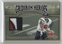 David Carr, Andre Johnson #/34