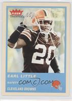 Earl Little