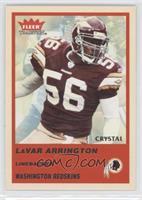 LaVar Arrington /150