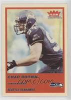 Chad Brown #/150